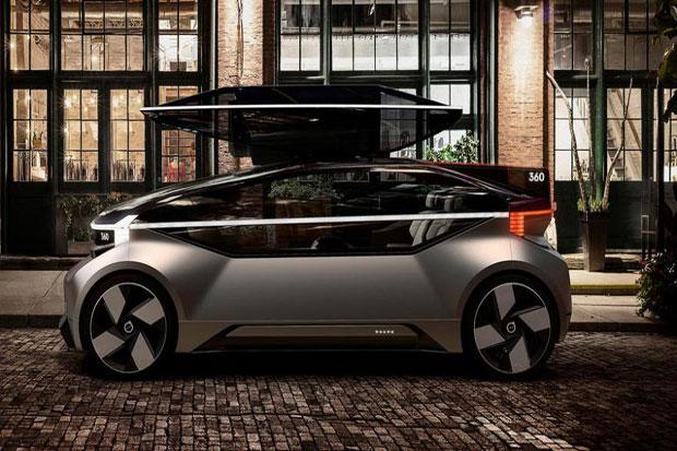 Urusan Mobil Listrik, Volkswagen Siap Berperang dengan Tesla