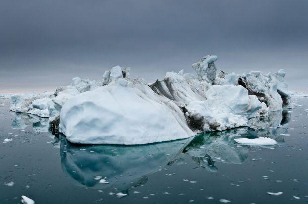 Awas Air Laut Naik, 6,4 Triliun Ton Es Greenland dan Antartika...