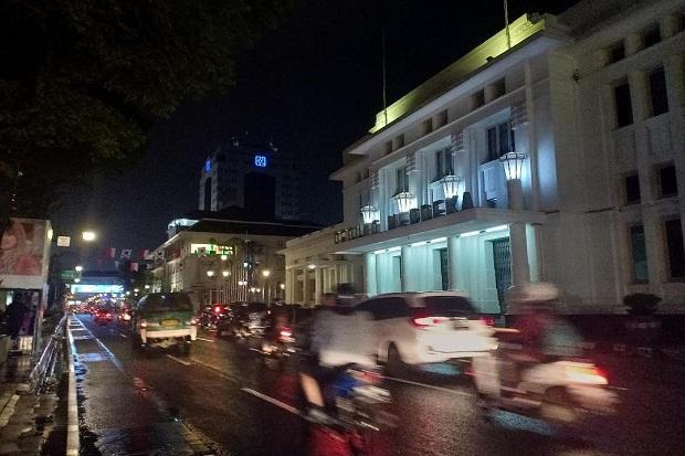 Bandung Barat dan Selatan Diramalkan Hujan Lokal, Suhu Minimum 19 Derajat