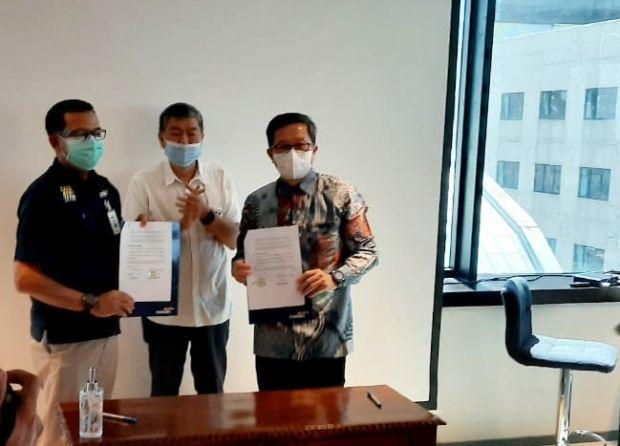 Genjot Sektor Properti, REI Jatim Gandeng Bank Mandiri