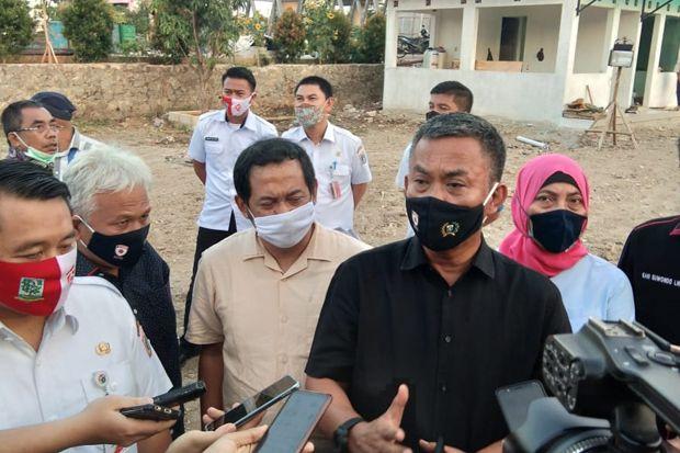 IHSG Anjlok, Ketua DPRD DKI Ingatkan Anies Berhati-hati Keluarkan Pernyataan PSBB