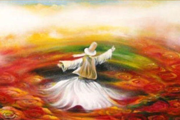 Jalaluddin Rumi Anggap Perempuan sebagai Suatu Pancaran Ilahi
