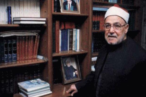 Penyakit Pemikiran Islam Menurut Syaikh Muhammad Al-Ghazali (1)