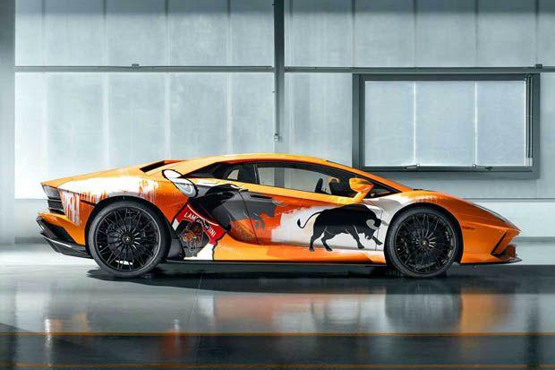 Diproduksi sejak 2011, Lamborghini Aventadors Sudah Terjual 10.000 Unit