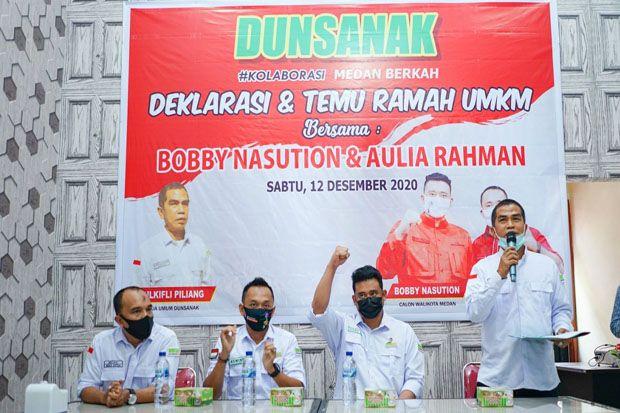 Bobby Nasution: Saya Sekarang Sudah Dunsanak, Keluarga Minang Juga