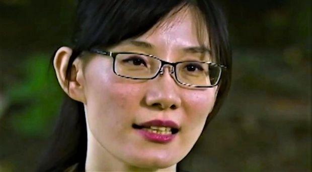 Kembali Ngoceh Soal Corona, Li Meng Yan Sebut Pasar Wuhan Kedok