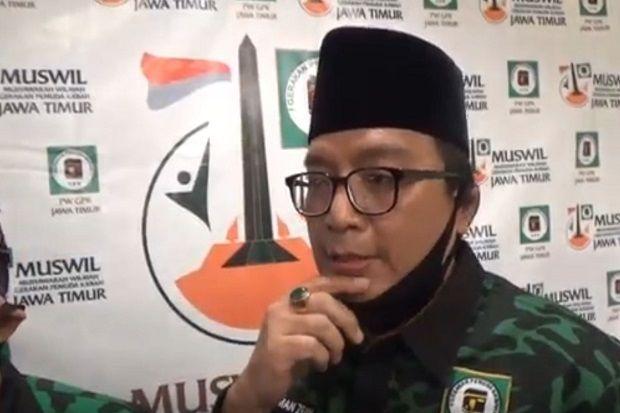Gerakan Pemuda Kabah Milenial Siap Menangkan Paslon MA-Mujiaman