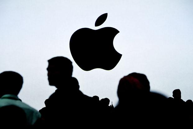Panaskan China, Apple Tambah Jumlah Pabrik iPhone di India