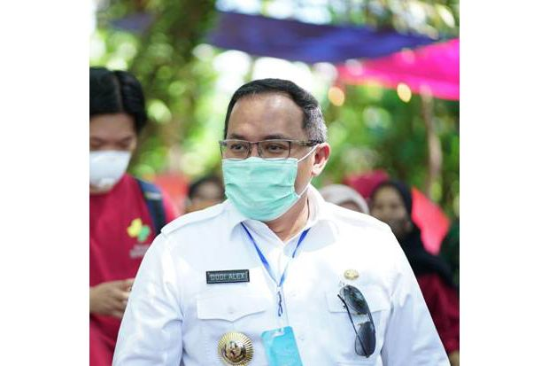 Dodi Reza Diganjar PR Indonesia Most Popular Leader in Social Media 2020