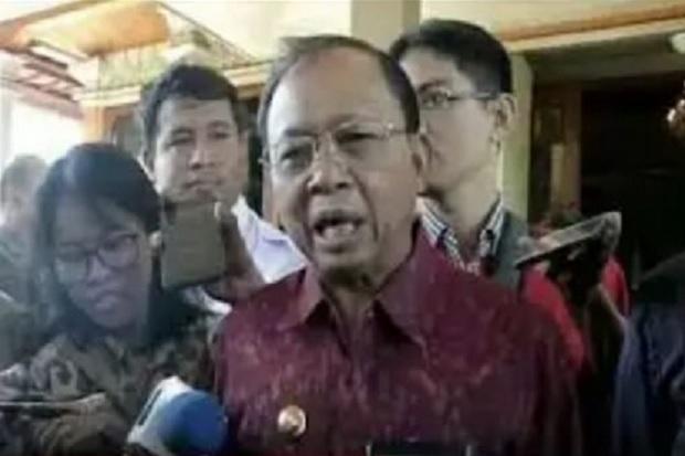 Gubernur Bali Berencana Batasi Kembali Kunjungan ke Obyek Wisata