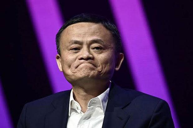 Alibaba Guyur Grab Rp44,5 Triliun