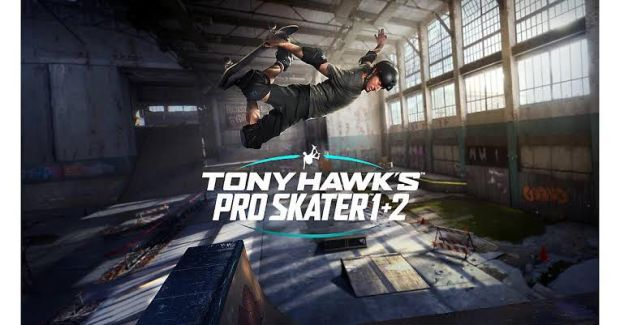 Tony Hawk's Pro Skater 1+2 Pecahkan Rekor Penjualan Tercepat