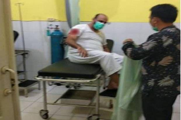 MUI Sebut Penusukan Syekh Ali Jaber Bentuk Teror Terhadap Ulama