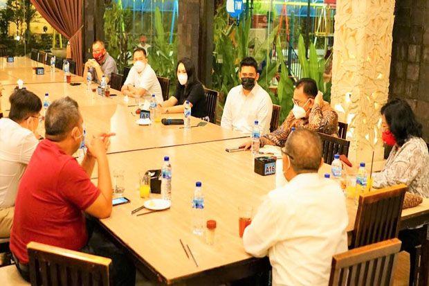 Anggota DPRD Sumut dari Partai Koalisi Konsolidasi Menangkan Bobby Nasution
