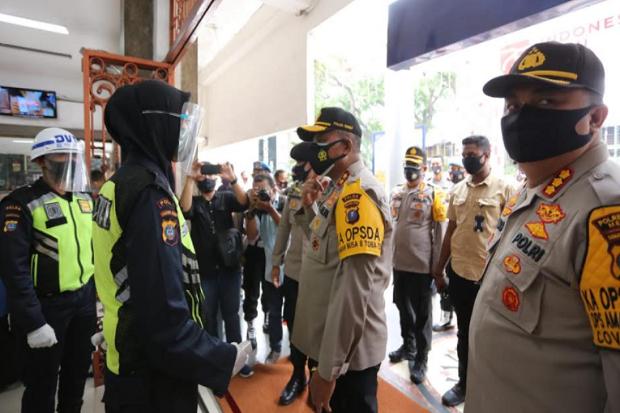 Antisipasi Penyerangan Tokoh, Poldasu Siapkan Pengamanan Terbuka dan Tertutup