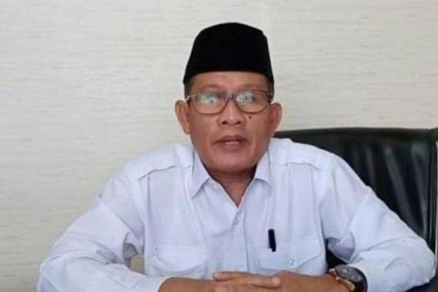 Imam Masjid Tewas hingga Syech Ali Jaber Ditusuk, Ini Kata MUI Palembang