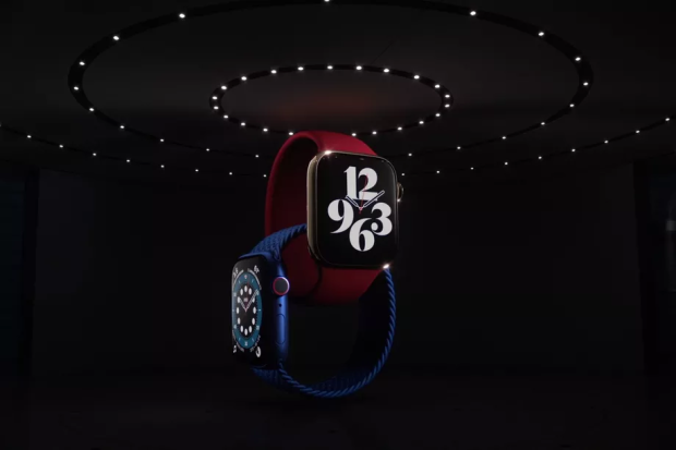 Apple Watch Series 6 dan Apple Watch SE Dirilis, Harganya?