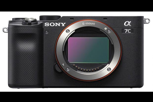 Sony A7C, Kamera Full-Frame Terkecil di Dunia Seharga Rp27 Juta