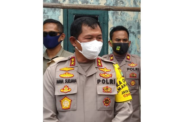 Kapolda Metro Jaya: Ada 9.734 Pelanggar Protokol Kesehatan Dikenakan Sanksi