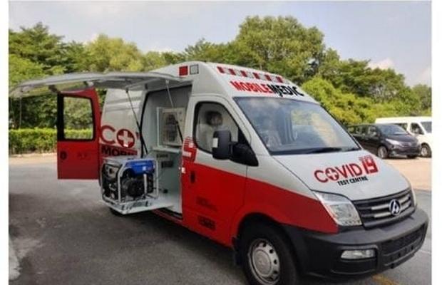 180 Warga Duren Sawit yang Jalani Isolasi Mandiri Dipindah ke 15 Rumah Sakit