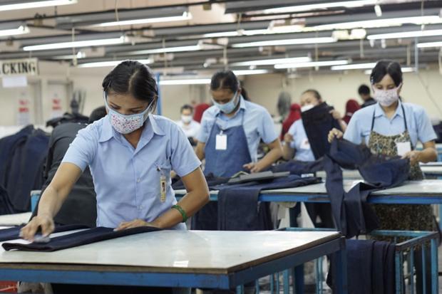 51 Perusahaan Terpapar, 608 Buruh Bekasi Positif Covid-19