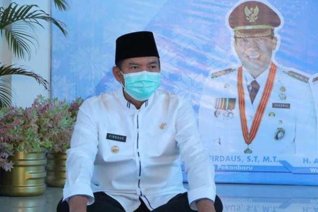 Wali Kota Firdaus Imbau Masyarakat Terapkan 4 M