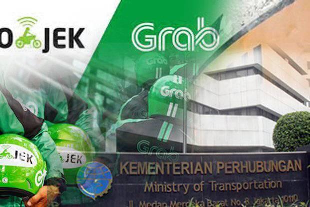 Wacana Grab-Gojek Merger Makin Kuat Setelah Dapat Restu dari Bos Softbank