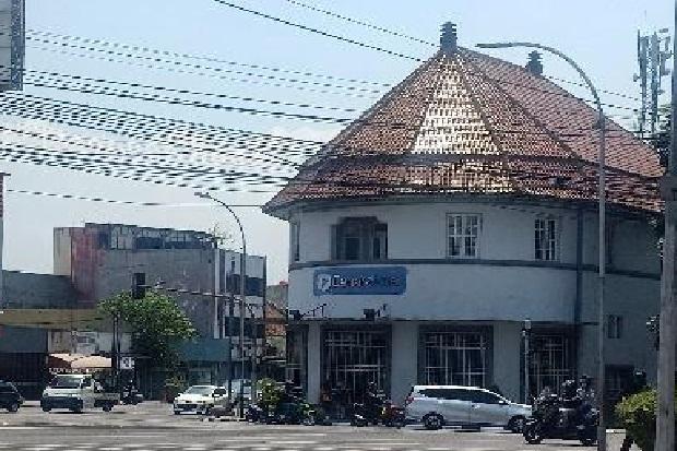 Bandung Raya Cerah Berawan, Bandung Barat Diselimuti Kabut