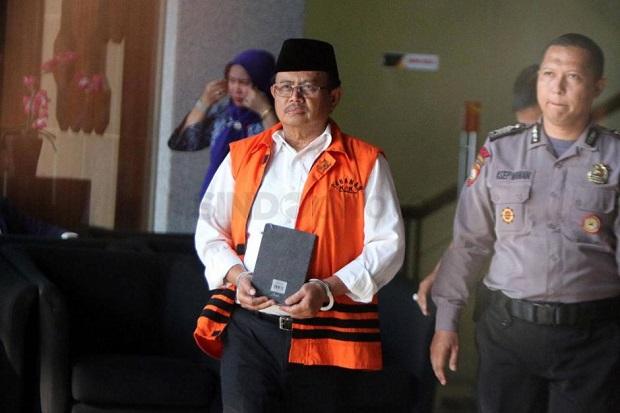 Positif COVID-19, Eks Bupati Indramayu Supendi Dirawat di Rumah Sakit