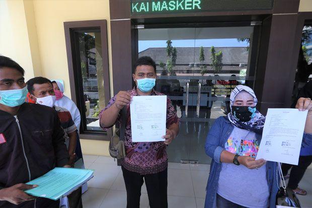 Jesicca Tipu Warga Jatim hingga Rp3 Miliar Dilaporkan ke Polda