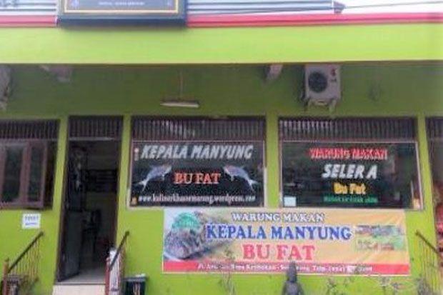 Seorang Pasien Positif COVID-19 Klaster Bu Fat Semarang Meninggal Dunia