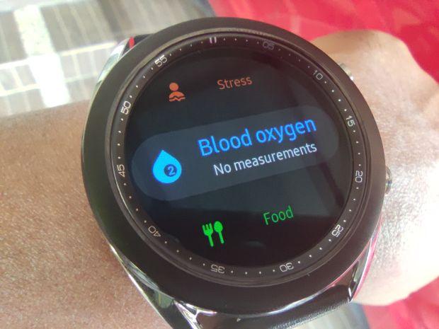 Mampu Deteksi SpO2, Bisakah Smartwatch Kenali Awal Gejala Covid-19?