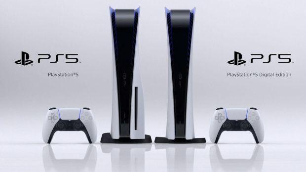 Diluncurkan Hampir Bersamaan, Harga PS5 dan Xbox S