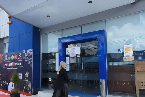 5 Karyawan Bank Nasional Cabang Takengon Aceh Tengah