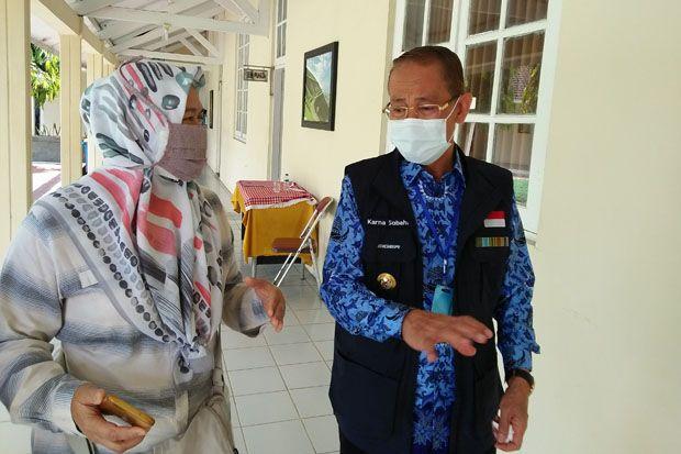 Protokol Kesehatan di SD, Bupati Majelengka: Pengawas Ulah Cicing Teuing