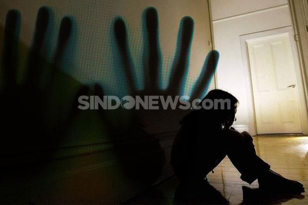 Terbuai Janji Dinikahi, Remaja 17 Tahun Pasrah Dicabuli Tetangga