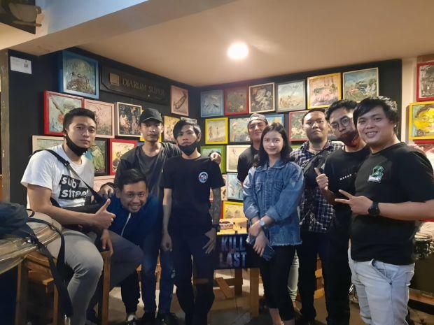 Kill The LAst Jadi Wadah Penggemar Esport Kota Pahlawan