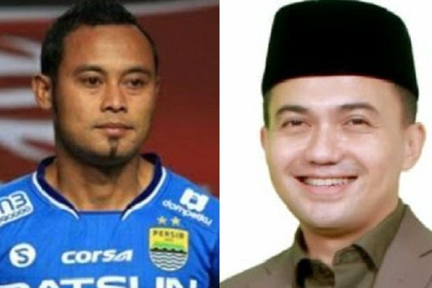 Tebar Pesona 2 Pesohor di Pilkada Kabupaten Bandung, Siapa Kuat?