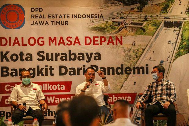 Ketua DPD REI Jawa Timur Ungkap Sosok Eri Cahyadi