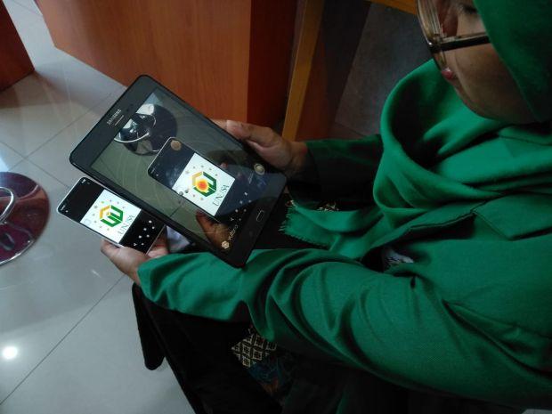 Aplikasi Augmented Reality Ini Permudah Pelajari Tata Surya