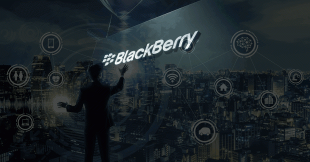 Ogah Gagal Lagi, BlackBerry Berguru sama China