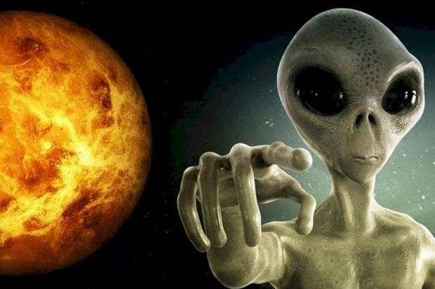 Peneliti Temukan Bukti Keberadaan Alien di Planet