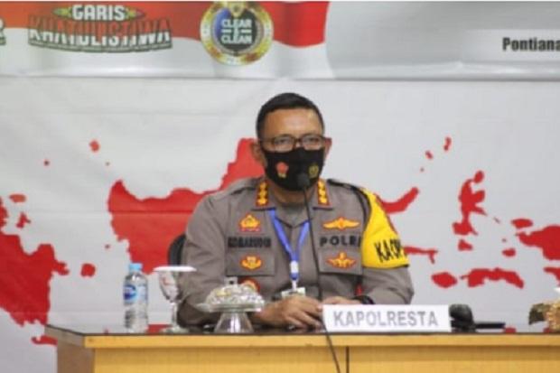 Oknum Polisi yang Dilaporkan Setubuhi Gadis Pelanggar Lalu Lintas Terancam Dipecat