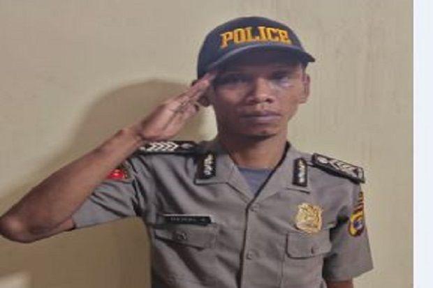 Polisi Gadungan Ini Berhasil Tipu Gadis Desa Puluhan Juta