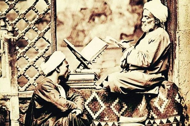 Ibnu Arabi Antara Anak Gergaji dan yang Menghidupkan Agama