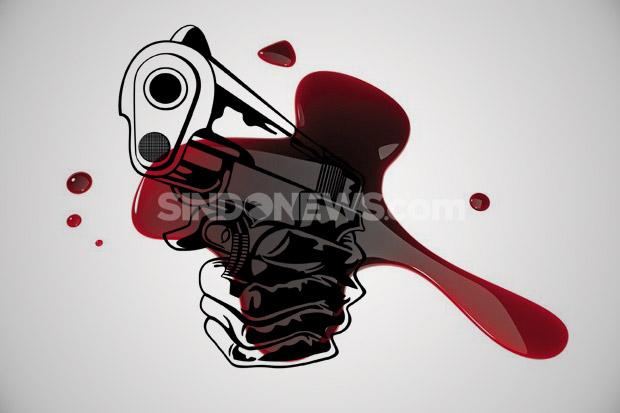 Begal Sadis Ini Meringis Kakinya Jebol Ditembak Polisi