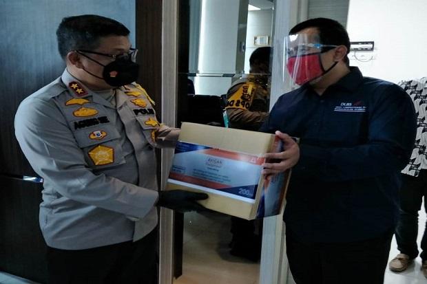 Buru Pelanggar Protokol Kesehatan, Polda Riau Bentuk Tim Khusus