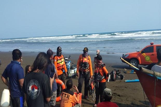 7 Hari Tak Ditemukan, Basarnas Hentikan Pencarian Nelayan Tenggelam