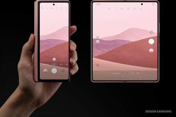 Dijual Rp33,9 Juta, Samsung Bawa Kemewahan Galaxy