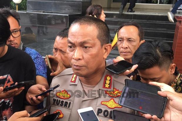 Polda Kerahkan Timsus Cari Terpidana Mati yang Kabur dari Lapas Tangerang